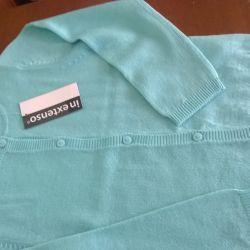 New jacket 104