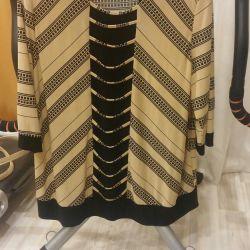 Блуза большого размера 52-54 Блузка Есть Другие