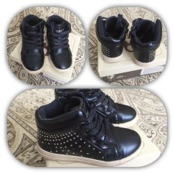 Brand spring sneakers winter new boots