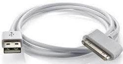 30-πολικό καλώδιο USB για iPad 1/2/3 iPhone 4 / 4s