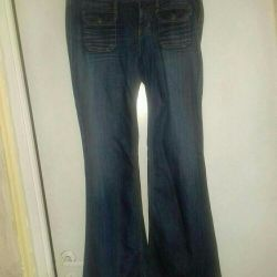Jeans for women 46 r
