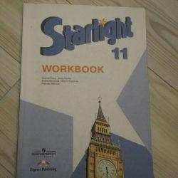Starlight çalışma kitabı 11. sınıf