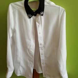 Blouse for height 128