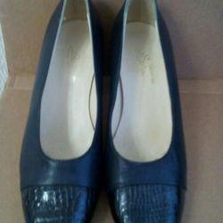 Yeni ayakkabılar 41