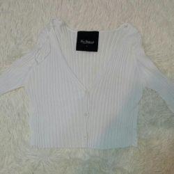 Bolero, Cyrus Plastinine ceket