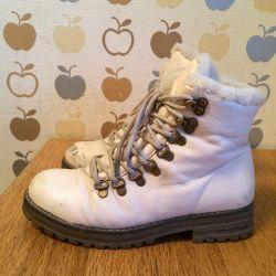 Boots iarnă 35 dimensiune