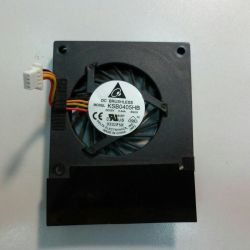 Soğutucu netbook Asus 1201ha
