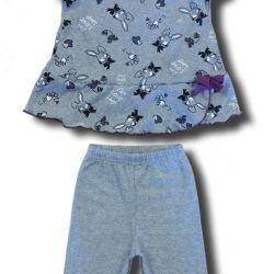 New Sets Tunic and breeches. Size 98,104.
