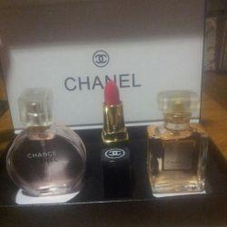CHANEL Kit