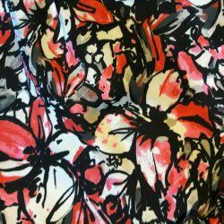 rochie foarte neobișnuită frumoasă)