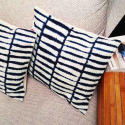 Zara Home Cushion Cover