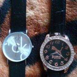 Часики PUMA