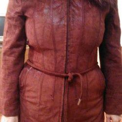 ceketler hakiki deri ve kürk