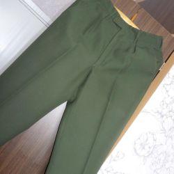 Pantaloni p 48 înălțime 180cm