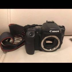Фотоапарат Canon ds126171