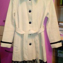 Women coat (spring-autumn)