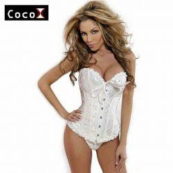 New big corset