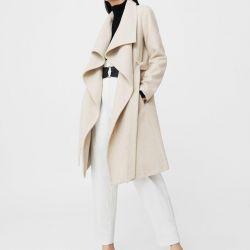 Оригинальное пальто Mango