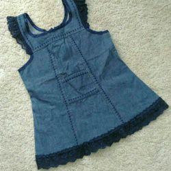 Παιδικό φόρεμα 92 μεγέθη