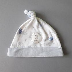 Нова шапочка Next, 6-12 місяців