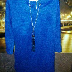 Платье туника новое 46-48 размер