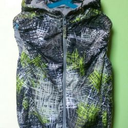 Vest (double sided)
