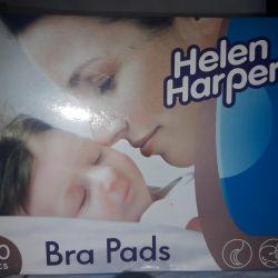 Emziren anneler için linerler