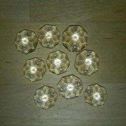 Czech Crystal Beads