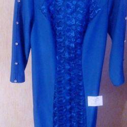 Платье р.46,распродаю много одежды