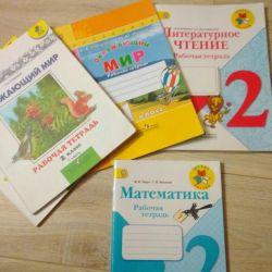 çalışma kitapları