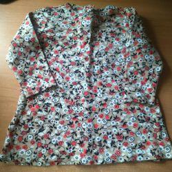 Платья, сарафаны на рост до 92-98 см