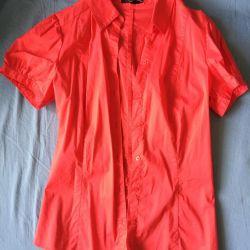 INCITY shirt