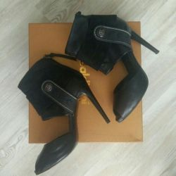Stunned Sandals Baldinini