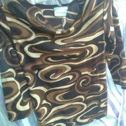 Blouse from USA