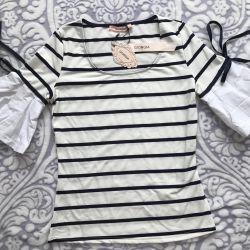 T-shirt Italian shirt