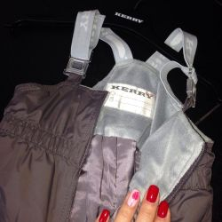 Winter pants Kerry 86 size (Finland)