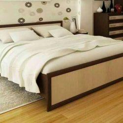 140/200 yataklı yatak. Yeni!