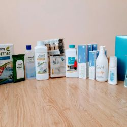 Amway Amway Cleaning Products