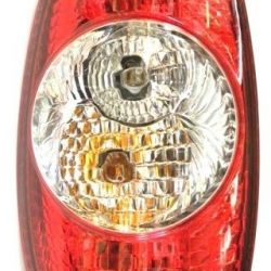 Tail light left 2123