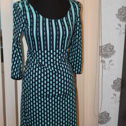 Платье в идеальном состоянии 42-44