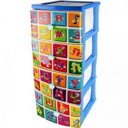 Dresser Plastik (Ürün 301 Mavi)