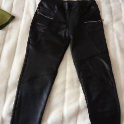 Sıcak pantolon 44