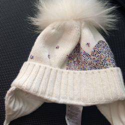 Καπέλο pinetti