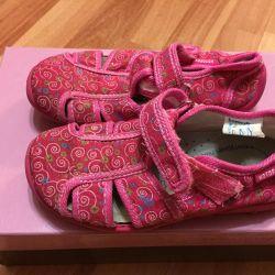 Sneakers, Kotofey