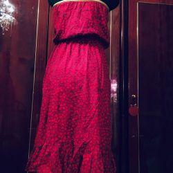 Dress brand cotton 42/44