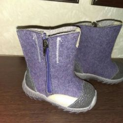 Boots Kotofey Noua dimensiune 21