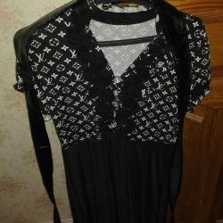 Новое платье, 54-56