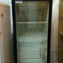 Шафа холодильна робочий