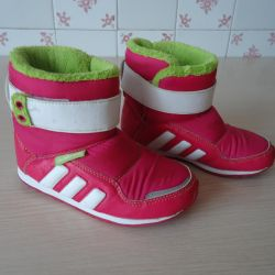 Μπότες-παπούτσια