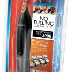 Philips NT1150 hair clipper for nose and ears